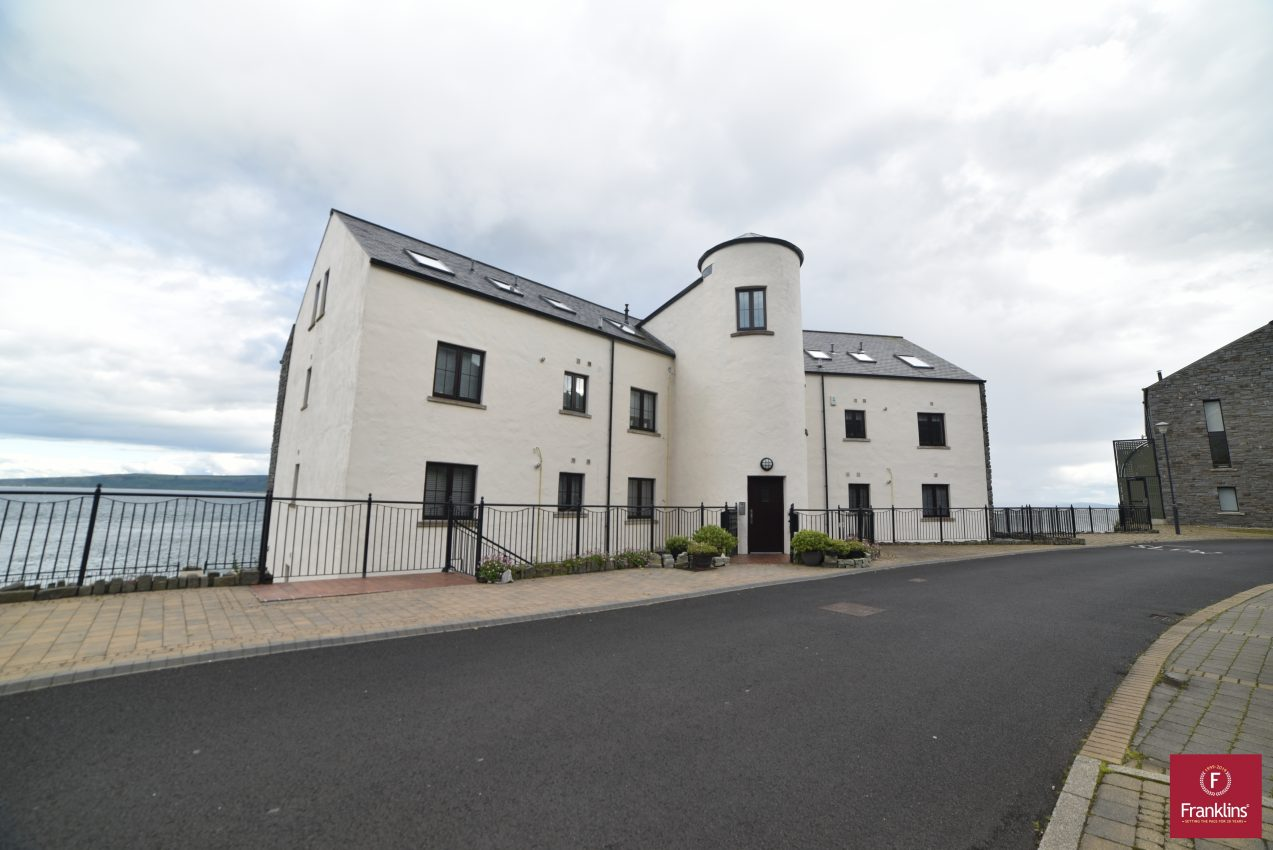 26 The Fort, Greencastle