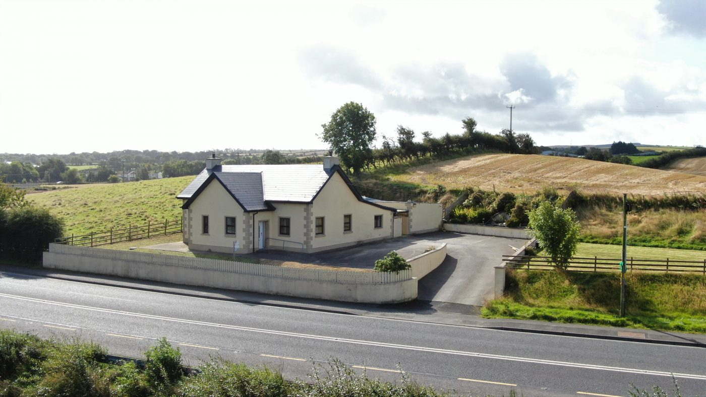 Old school house Bridgend Donegal