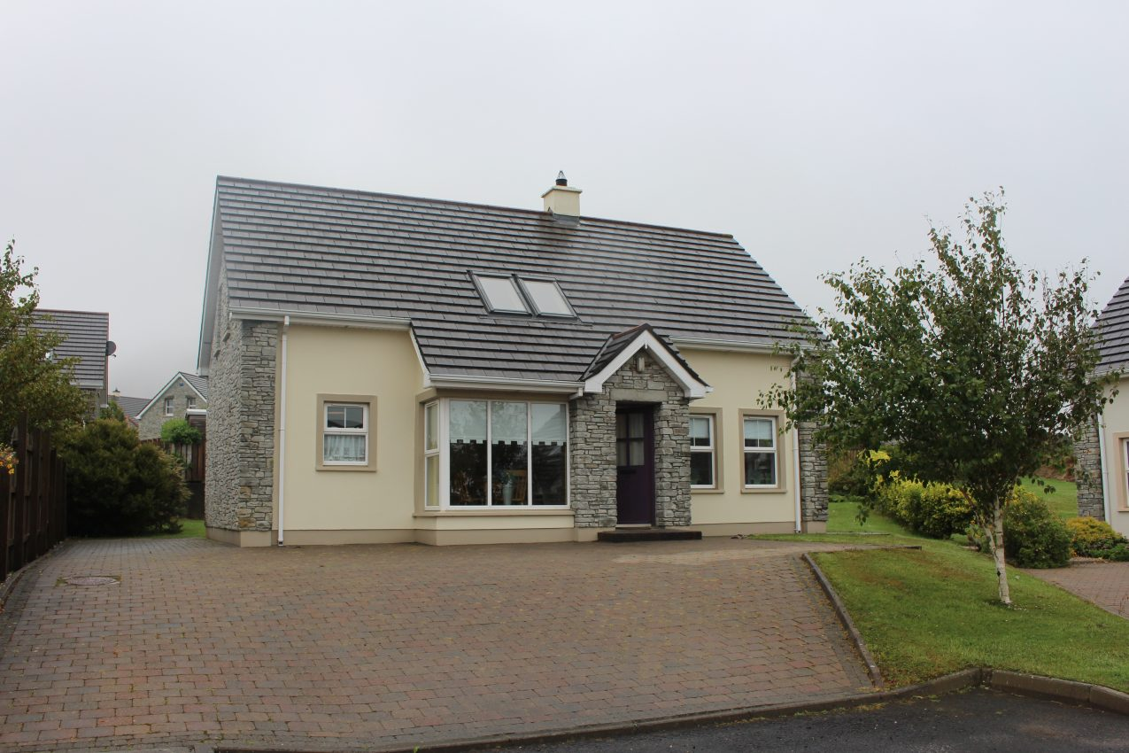 20 Aughrim Heights