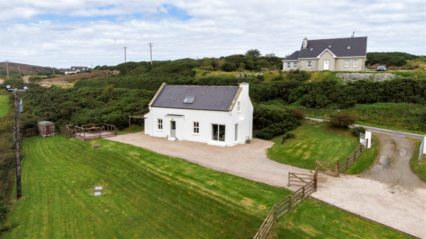 House For Sale Portsalon